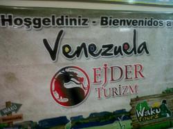 Facebook - Venezuella turu