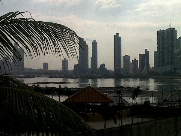 Facebook - Panama city