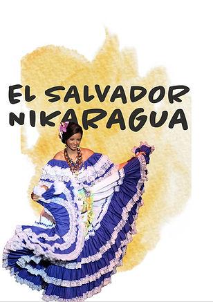EL SALVADOR NIKARAGUA