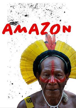 AMAZON TURLARI