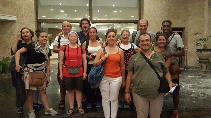 Küba Meksika Turları