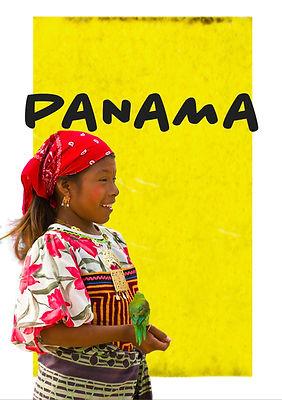 PANAMA TURLARI