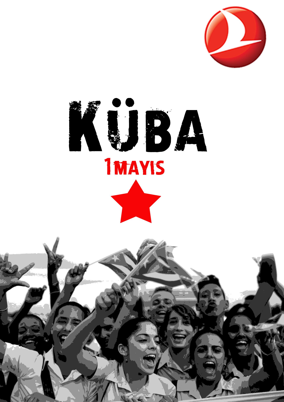 1mayıs_cuba_poster