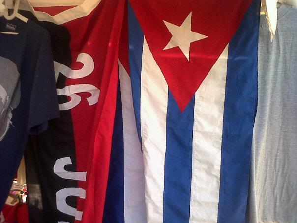 Facebook - Kuba