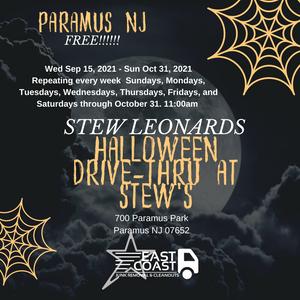 NJ Halloween Things To Do