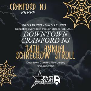 Things To Do Halloween NJ