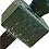 Thumbnail: MicGeek Q11 Черный (мощность 10Вт) Стерео звук