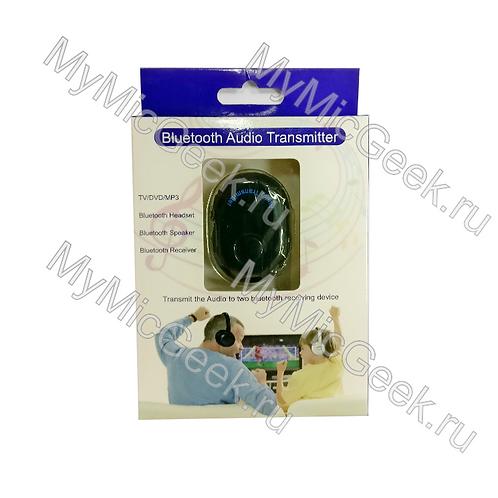 Bluetooth-трансмиттер (для подключения 2-х микрофонов)