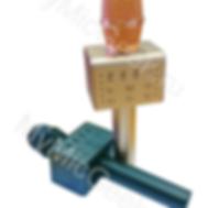MicGeek Q11новая модель караоке микрофона