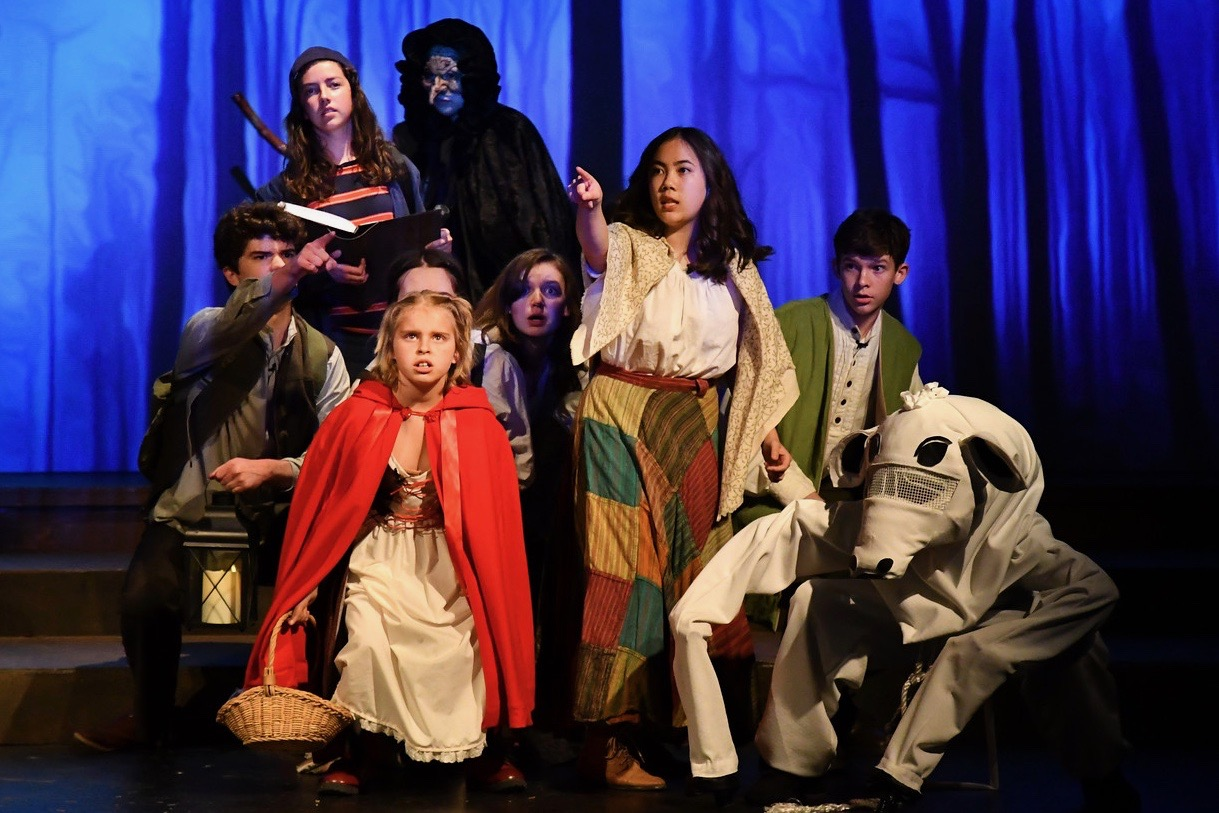 Home | Young Actors Stage