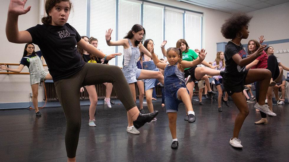 Theater Dance (Level 1)