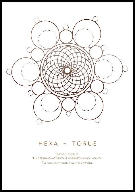 Hexa.torus
