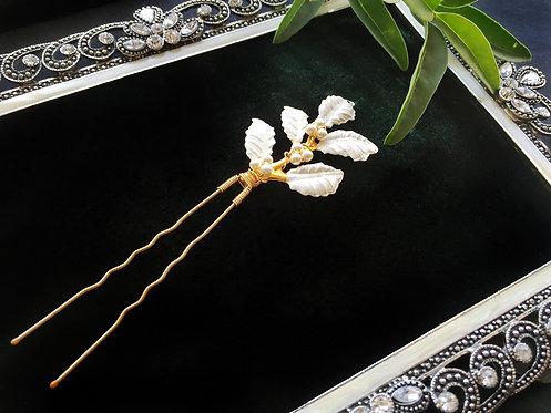 GD1002 Bridal wedding hair pin
