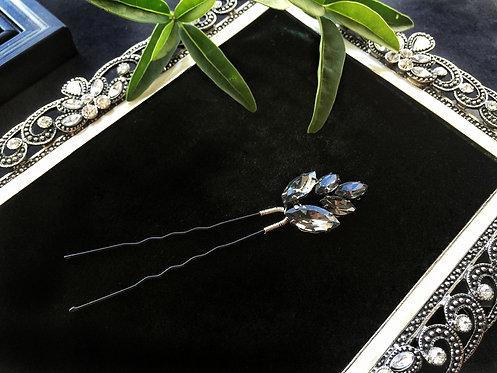 GD1054 Bridal wedding hair pin