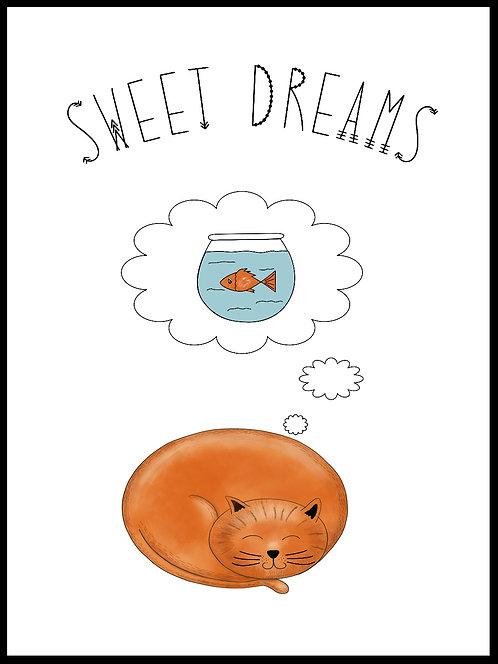 Sweet dreams kat