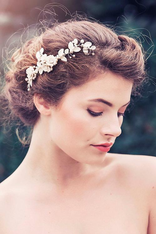 Angelina Bridal Hair Comb #GD1020