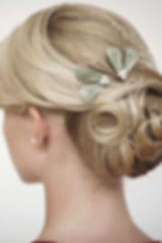 bridal heapiece, couture bridal headpiece