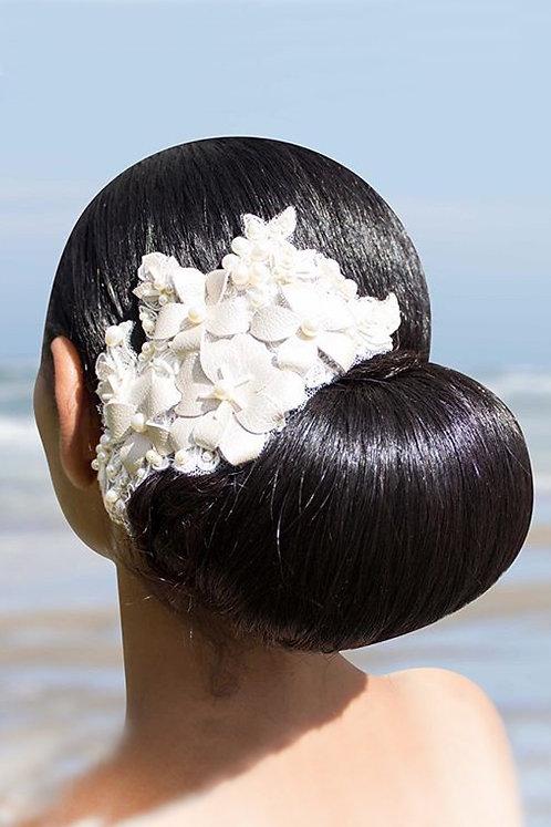 The Grania Bridal Headpiece #148