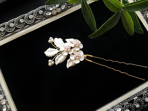 GD1001 wedding hair pin