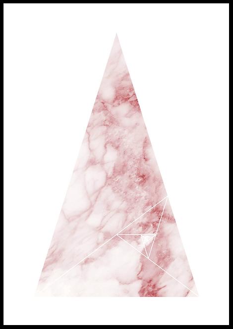 Det gyldne snit trekant