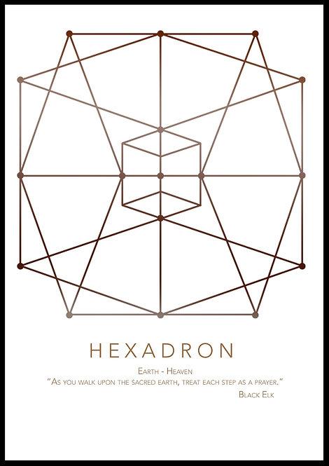 Hexadron