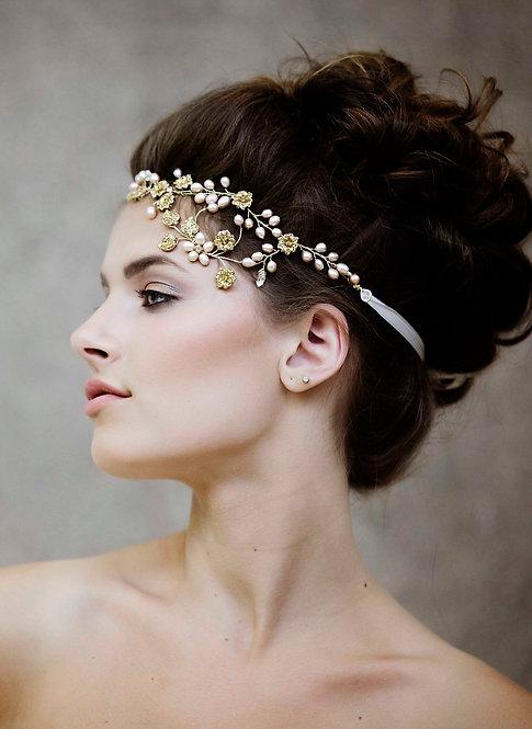 Leilani Bohemian headpiece #116