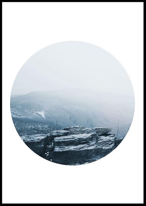 Landskaber cirkel 3