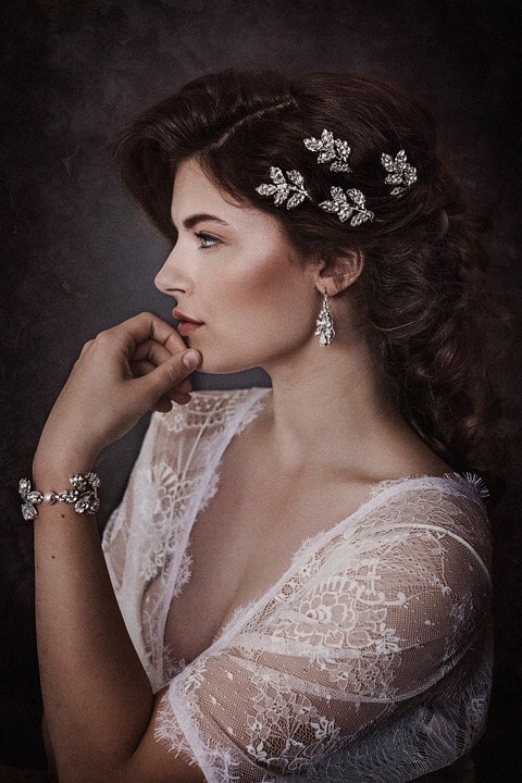 Amberlee Bracelet GD180101