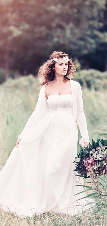 Appolonia Bridal Flower crown #GD1025