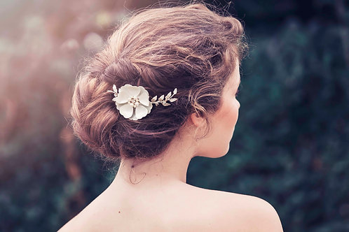 Anaïs Bridal Hair Comb #GD1017