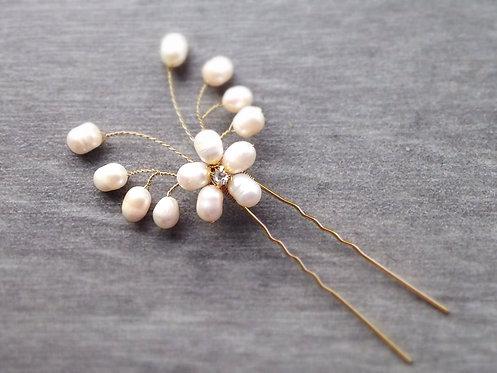 Bridal Hair Pin - Wedding Hair Pin
