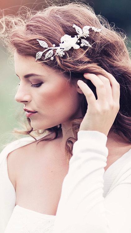 Alma Bridal Hair vine #GD1050