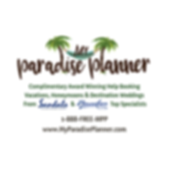 My Paradise Planner