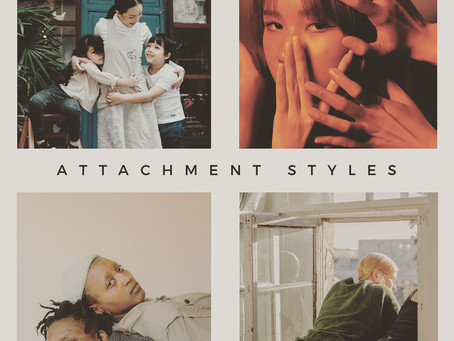 Attachment Styles