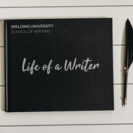 Life of a Writer: Spring Edition