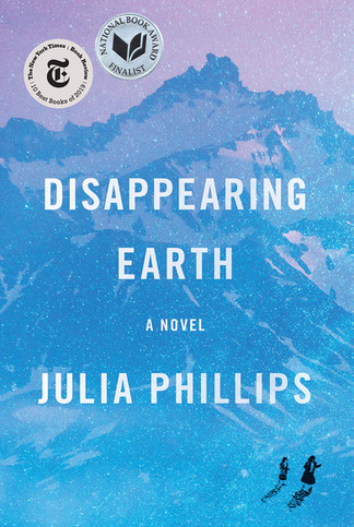review of Julia Phillips's Disappearing Earth