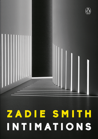 review of Zadie Smith's Intimations