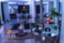 som e luz - Capital Disco Santos/SP