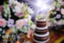 Iluminação Cerimonia