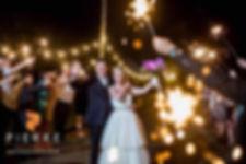 Casamento Karina e Alberto - Espaço Laranjeiras - Itariri - Pierre Som e Iluminação