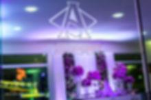 Iluminação Lounge