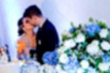 Casamento Nando e liliam - Bahia iate clube - São Vicente - Som e Luz