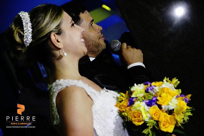Casamento Cerimonia