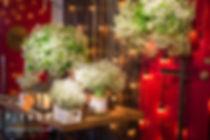 iluminação para casamento e cerimônil