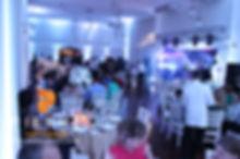 Iluminação Cênica e festa de bodas
