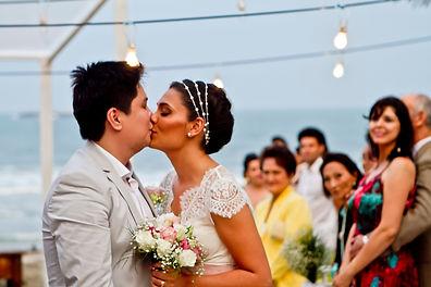 casamento Thamires e Bruno Santos - Sp