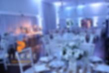 Iluminação e dj para bodas