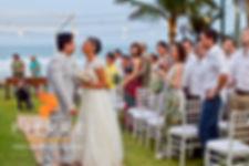 Casamento Fernanda e Cadu- Dj - Praia de Pernambuco - Guaruja/ Sp - Som - Iluminação