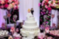 Casamento Fabiana e Thiago - Abrescas - Santos/Sp - Som e Iluminação