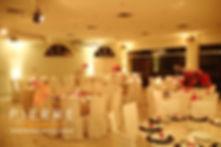 Iluminação Salão Buffet Orion